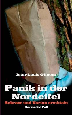 Panik in der Nordeifel (Paperback)