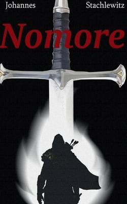 Nomore (Paperback)