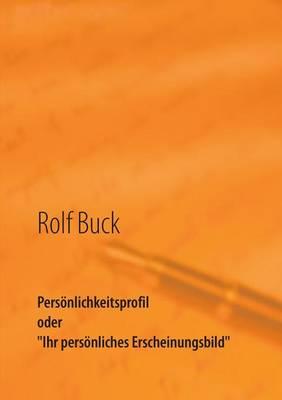 Personlichkeitsprofil (Paperback)
