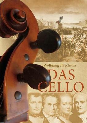 Das Cello (Paperback)