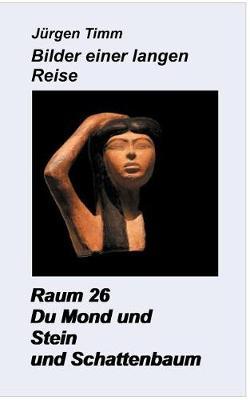 Raum 26 Du Mond Und Stein Und Schattenbaum (Paperback)