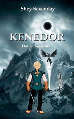 Kenedor (Paperback)