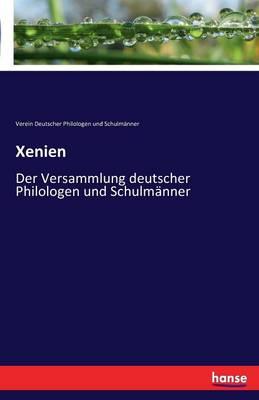 Xenien (Paperback)
