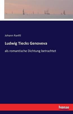 Ludwig Tiecks Genoveva (Paperback)