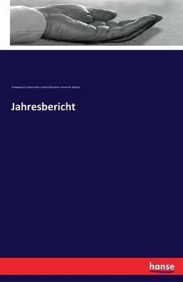 Jahresbericht (Paperback)