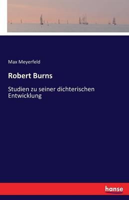 Robert Burns (Paperback)