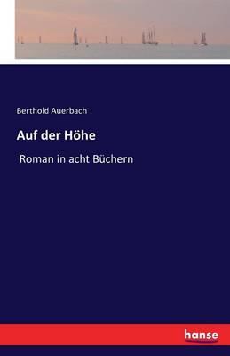 Auf Der Hohe (Paperback)