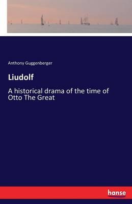 Liudolf (Paperback)