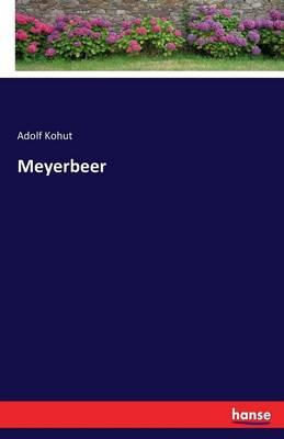 Meyerbeer (Paperback)