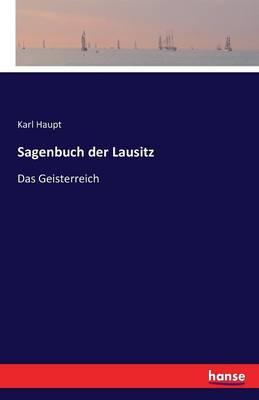 Sagenbuch Der Lausitz (Paperback)
