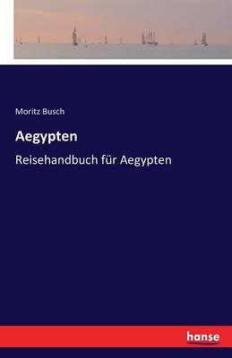 Aegypten (Paperback)