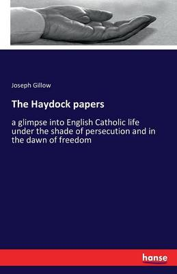 The Haydock Papers (Paperback)