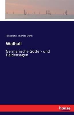 Walhall (Paperback)