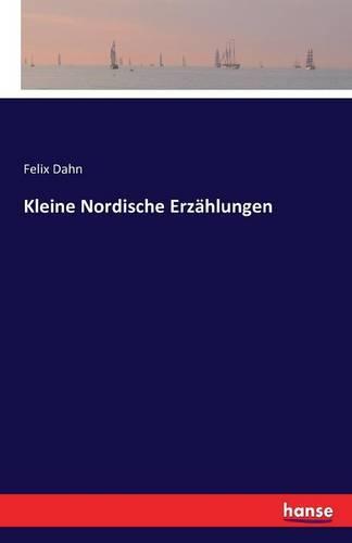 Kleine Nordische Erzahlungen (Paperback)