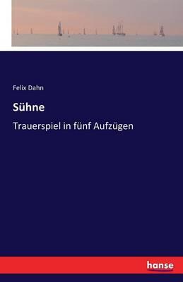 Suhne (Paperback)