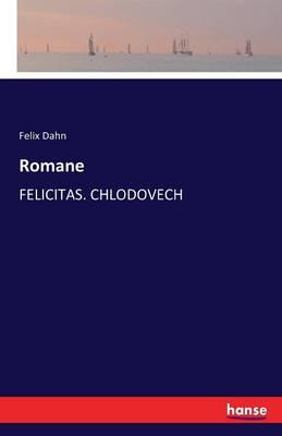 Romane (Paperback)