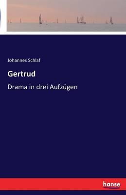 Gertrud (Paperback)