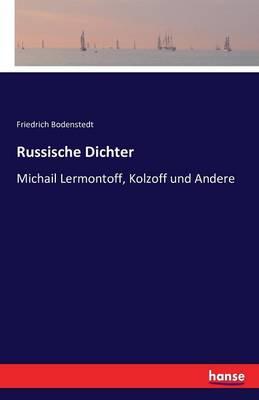 Russische Dichter (Paperback)