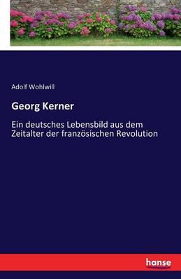 Georg Kerner (Paperback)