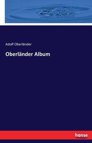 Oberlander Album (Paperback)