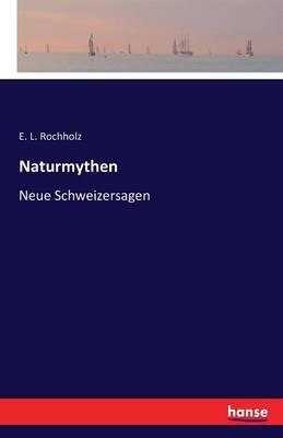 Naturmythen (Paperback)