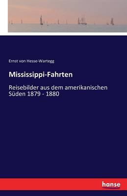 Mississippi-Fahrten (Paperback)
