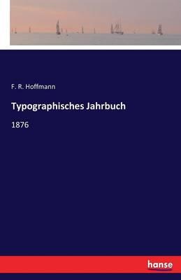 Typographisches Jahrbuch (Paperback)