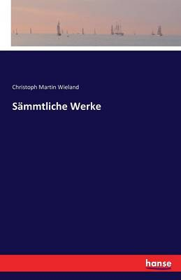 Sammtliche Werke (Paperback)