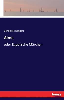 Alme (Paperback)