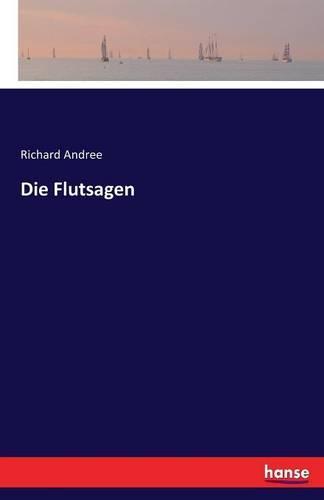 Die Flutsagen (Paperback)