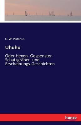 Uhuhu (Paperback)