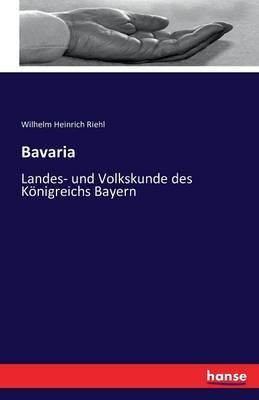 Bavaria (Paperback)