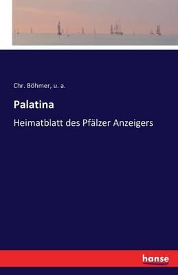 Palatina (Paperback)