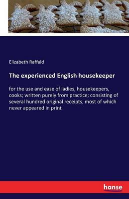 The Experienced English Housekeeper (Paperback)