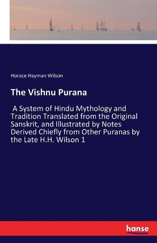 The Vishnu Purana (Paperback)