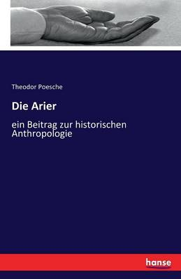 Die Arier (Paperback)