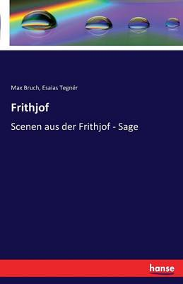 Frithjof (Paperback)
