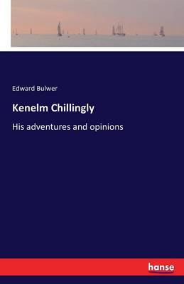Kenelm Chillingly (Paperback)