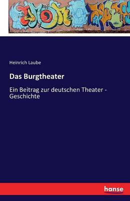 Das Burgtheater (Paperback)