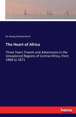 The Heart of Africa (Paperback)