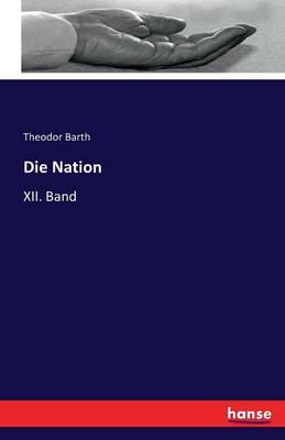 Die Nation (Paperback)