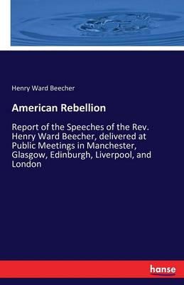 American Rebellion (Paperback)