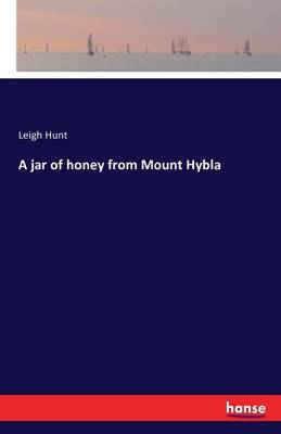 A Jar of Honey from Mount Hybla (Paperback)