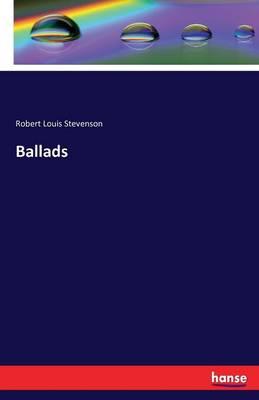 Ballads (Paperback)