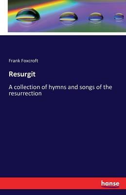 Resurgit (Paperback)