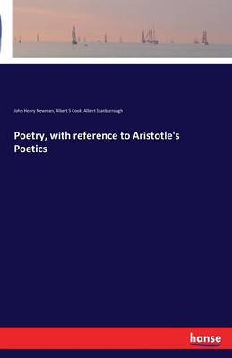 Poetry, with Reference to Aristotle's Poetics (Paperback)