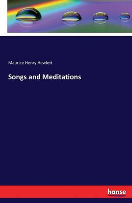 Songs and Meditations (Paperback)