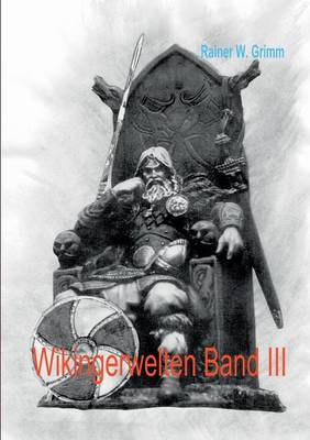 Wikingerwelten III (Paperback)