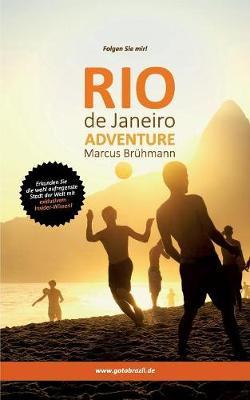 Rio de Janeiro Adventure (Paperback)
