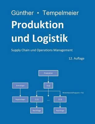 Produktion Und Logistik (Paperback)